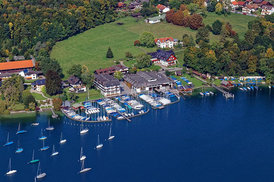 Yachtclub Possenhofen
